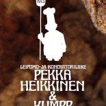 Leipomo- ja kondiittoriliike Pekka Heikkinen & kumpp.