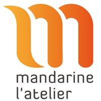 Mandarine l'Atelier