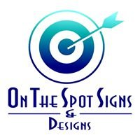 On the Spot Signs & Designs