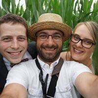 Christophe Blaszkowski - photographe mariage à Lille Nord