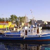 Sportfish-Waldemar Giżanowski
