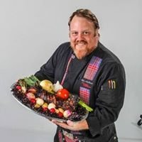 The Celtic Caterer & Chef Eric W. McBride