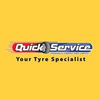 Quick Service Tyres TT