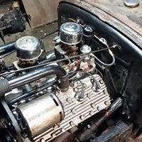 Schroer Performance Engines