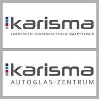 Karisma - Karosserie Instandsetzung SmartRepair Autoglas