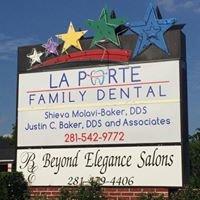 La Porte Family Dental