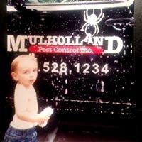Mulholland Pest Control Inc.