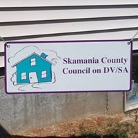 Skamania Co. Council on Domestic Violence and Sexual Assault