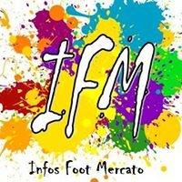 Infos Foot Mercato