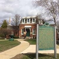 The Wayne Historical Society