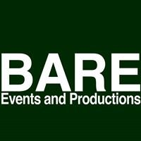 BARE Events and Productions