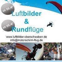 Rundflüge & Luftbilder Oberschwaben