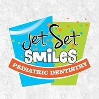 Jet Set Smiles - Pediatric Dentistry