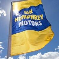 Ian Humphrey Motors