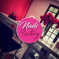 NailsFactory - Estheticienne