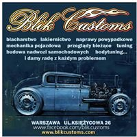 Blik Customs