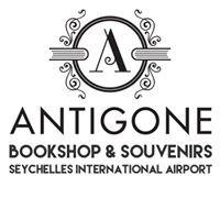 Antigone Bookshop & Souvenirs