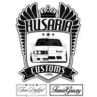 Husaria Customs