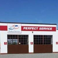 Perfect Service Przemysław Cześniak firma Autoperfect