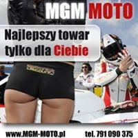 MGM-MOTO