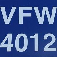 VFW 4012 Northville Michigan
