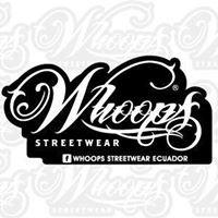Whoops Streetwear Ecuador
