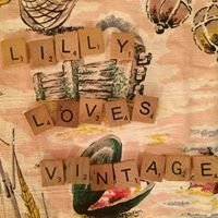 Lilly loves Vintage