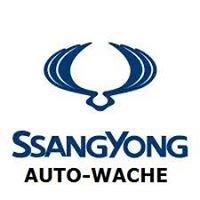 SsangYong Poznań Auto Wache