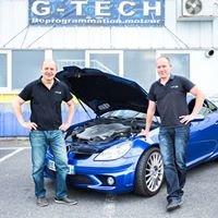 G-Tech Reprogrammation Moteur