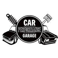 Car Performance - Auto Części