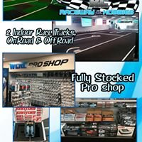 Windy City RC Raceway & Hobbies