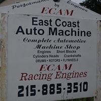 ECAM Racing Engines