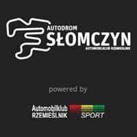 Autodrom Słomczyn