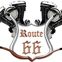 Route 66 MotorCycle Store Milano