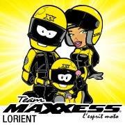 Maxxess Lorient
