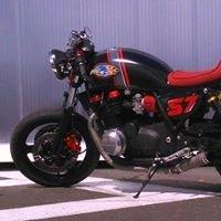 """""""fan"""" Motocykle"""