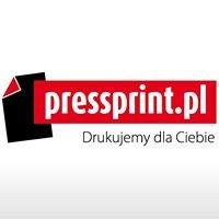 pressprint.pl - Drukarnia Internetowa