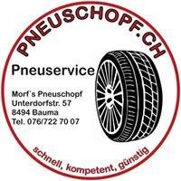 Morf's Pneuschopf