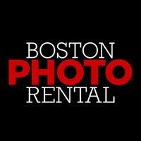 Boston Photo Rental