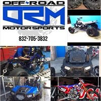 Off-Road Motorsports