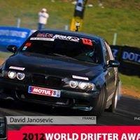 Daki Motorsport