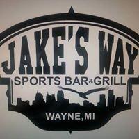 Jake's Way Sports Bar & Grill