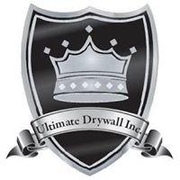 Ultimate Drywall, Inc.