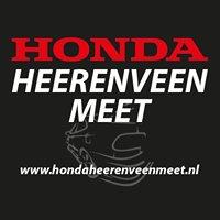 Honda Heerenveen Meet