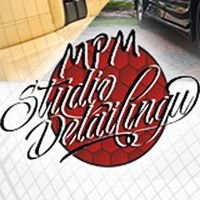 MPM Studio Detailingu