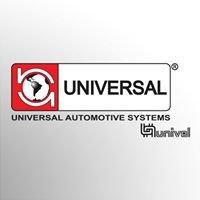 Grupo Universal Automotive
