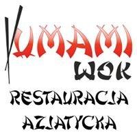 UmamiWok Restauracja Azjatycka