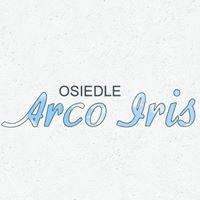 Arco Iris Osiedle - Domy w Mierzynie