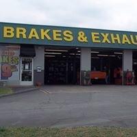 Hermitage Hills Brake & Auto Repair