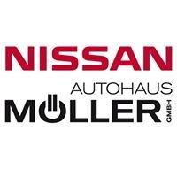 Nissan Autohaus Möller